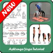 Ashtanga Yoga Tutorial 1.0