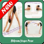 Bikram Yoga Pose 1.0