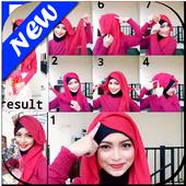 Wedding Hijab Tutorial 1.0