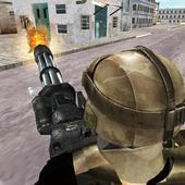 Bravo SWAT Kill Shot 3D Free 1.0.1