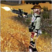 Commando Survival Shooter 3D 1.0.1