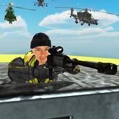 Real Commando Sniper Shooting 1.0.1