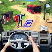 Modern Bus : Drive Parking 3D 2.0
