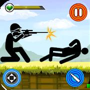 Stickman Shotgun Shooting 1.0