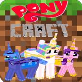 Pony Craft Unicorn For Sweet Girl 1.0
