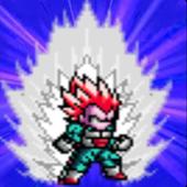 Super Dragon Saiyan Warrior 1.3