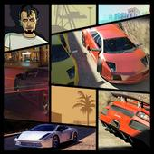 Guide for GTA Vice City (2017) 1.0