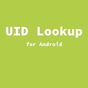 UID Lookup for Android 1.0