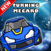 Hero Car Turning Go Mecard Adventure 1.0
