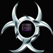 Duxter Xion Purple Icon Pack