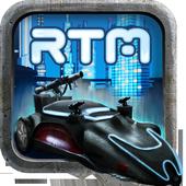 Robot Turbo Monster 1.0