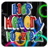 Kids Memory Puzzle 2