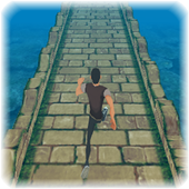 The temple runs - old 1.0.4