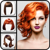 Hairstyle Camera Beauty 1.1