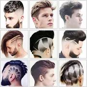 Boys Men Hairstyles and boys Hair cuts 2019 2.4