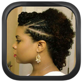 Natural Hairstyles Tutorials 1.0