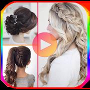 Hairstyles Video Tutorials 1.03