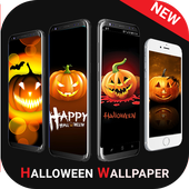 Halloween Live HD  Wallpapers 1.0.1