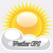 حالة الطقس GPS 1.1.1