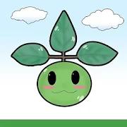 Bouncing LeafhalfapixelArcade
