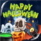 Halloween Match 3 GAME 3.4