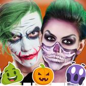 Halloween Photo Editor - Scary Mask 1.0