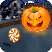 Halloween Pumpkin 1.0