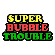 Super Bubble Trouble (pang) 1.1.45