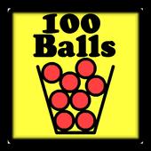100 Balls LeaderboardHaraldur ÞrastarsonAction