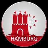 هامبورگ گردی 3.9.0 Hamburg
