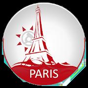 پاریس گردی 3.9.0 Paris