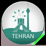 تهران گردی 3.9.0 Tehran