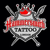 Hammersmith Tattoo Design