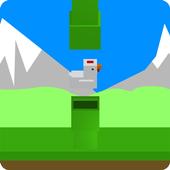 Crossy Flappy Roady Birdy 1.0