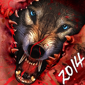 Life Of Wolf 2014 FREE 1.7