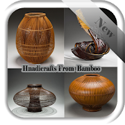 Handicrafts From Bamboo 1.8