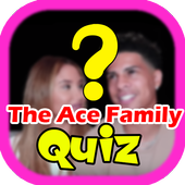 The Ace Family Quiz 1.0.0.1