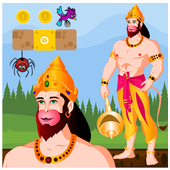 Hanuman Lanka Return 1.0
