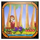Monkey Kong Adventure 1.0
