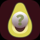 fruits logo 3.2.7z