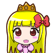 Princess in Tsume Shogi World 1.1