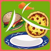 FAST FOOD SLICE 1.0