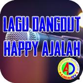 Lagu Dangdut Happy Ajalah 1.0.1