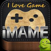 iMAME Arcade Game Emulator 4