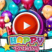 Happy Birthday Slideshow With Music Video Maker 1 1 Apk Download