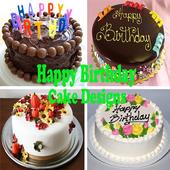 Happy Birthday Cake Designs 1.3