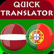 Latvian Portuguese Translator 2.0.3