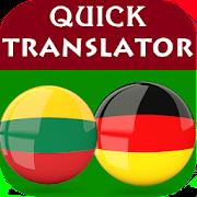 Lithuanian German Translator 2.0.5