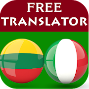Lithuanian Italian Translator 2.0.5