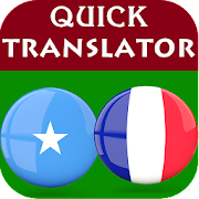 Somali French Translator 2.0.5